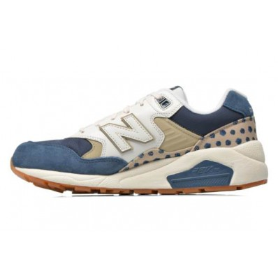 blauwe new balance sneakers wrt580