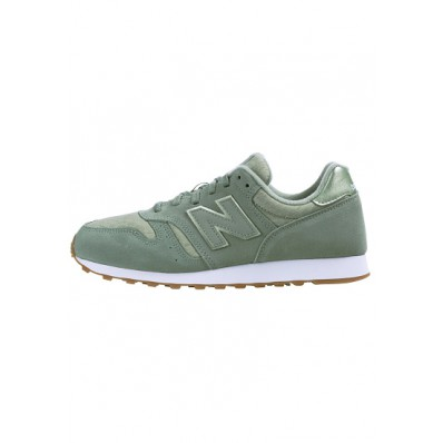 groene new balance dames
