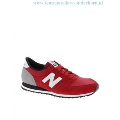 hoe vallen new balance schoenen uit