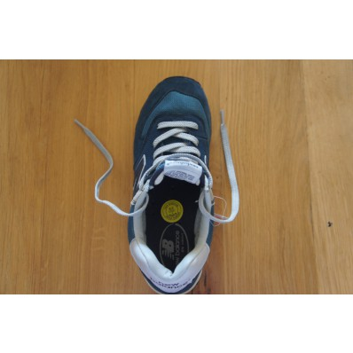lopen new balance schoenen uit