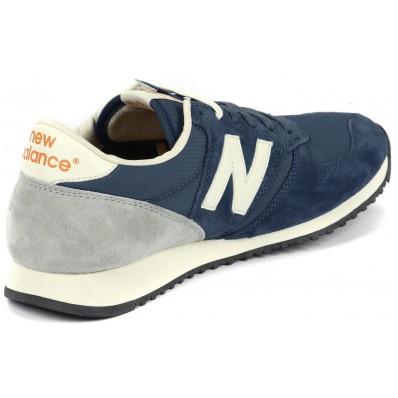 new balance 420 dames blauw