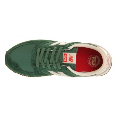 new balance 420 heren groen