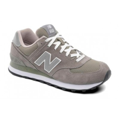 new balance 574 gris beige