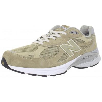 new balance 990v3 men's beige