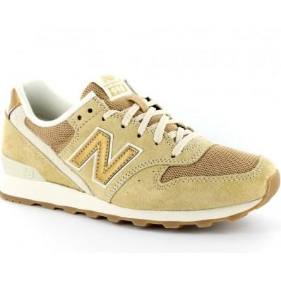 new balance 996 beige et or