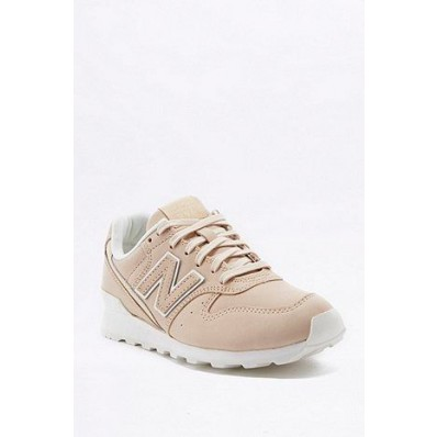new balance 996 leather beige