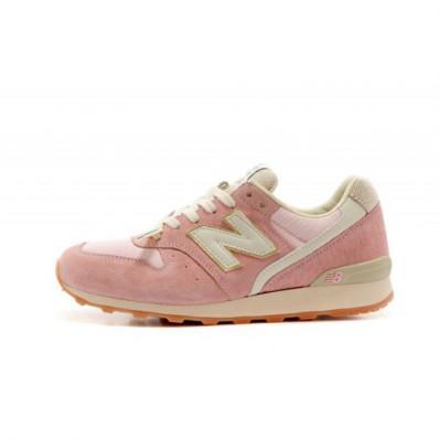 new balance 996 roze