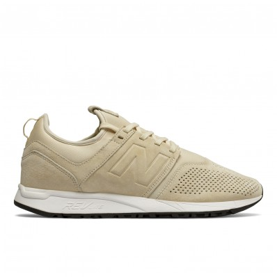 new balance beige kaki