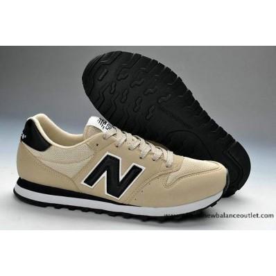 new balance beige noir