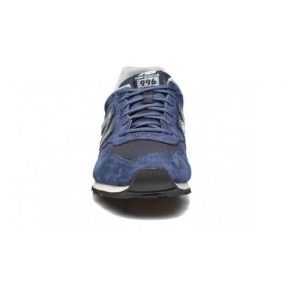 new balance blauwe sneakers