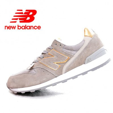 new balance chaussures wr996 - beige et gris