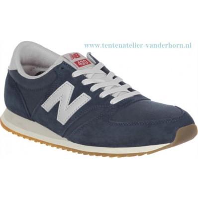new balance dames 420 blauw