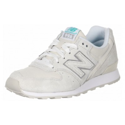new balance dames grijs wit