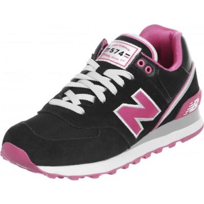 new balance dames pink