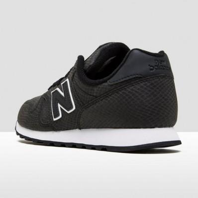 new balance dames sneakers zwart