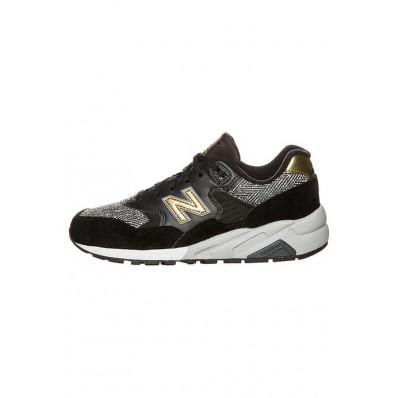 new balance dames zwart goud