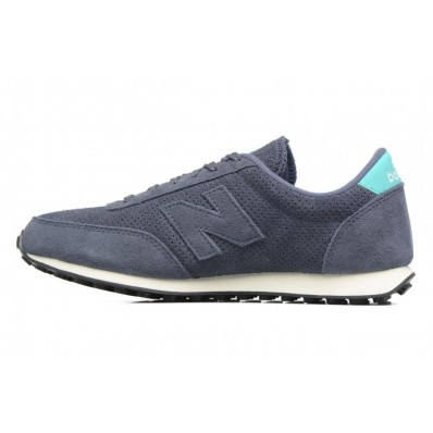 new balance dames zwart u410