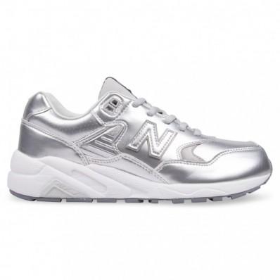 new balance dames zwart zilver