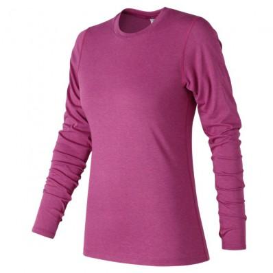 new balance hardloopshirt dames