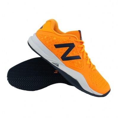 new balance heren tenniskleding