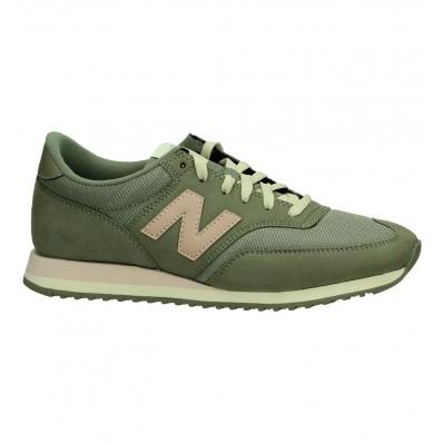 new balance khaki groen