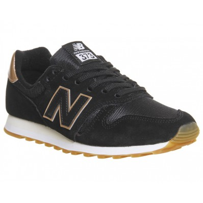 new balance kind zwart