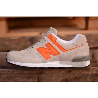 new balance orange et beige