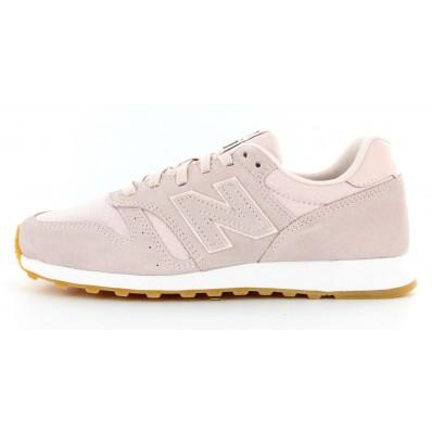 new balance rose pale et beige