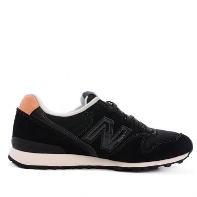 new balance schoenen dames zwart