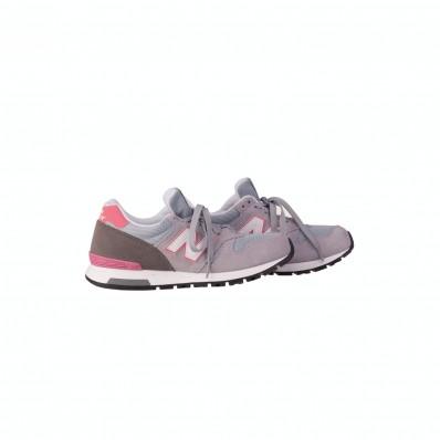 new balance schoenen in wasmachine