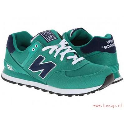 new balance schoenen maat