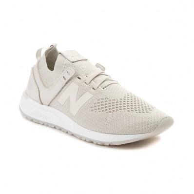 new balance sneakers beige