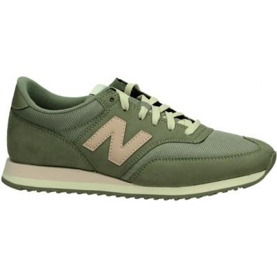 new balance sneakers dames groen