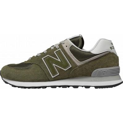 new balance sneakers legergroen