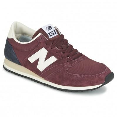new balance sneakers u420 dames