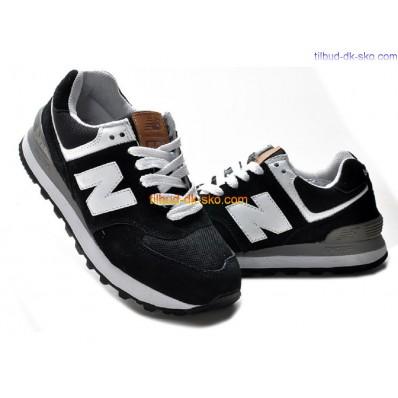 new balance sneakers udsalg dame