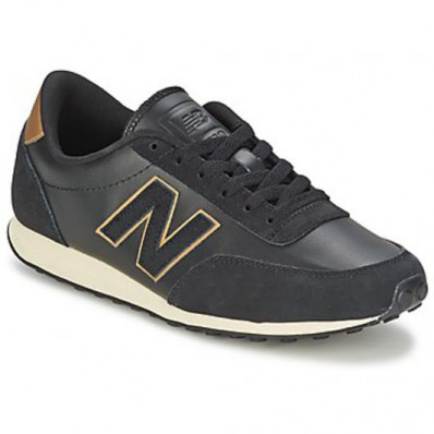new balance u410 zwart