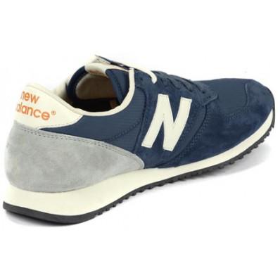 new balance u420 dames blauw