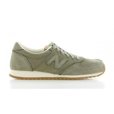 new balance u420 dames groen