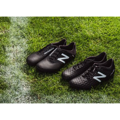 new balance voetbalschoenen zwart