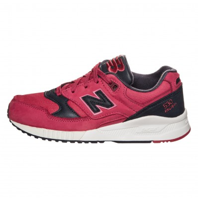 new balance w530 b sneakers dames