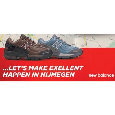 new balance wandelschoenen vierdaagse dames