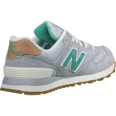 new balance wl574 w schoenen