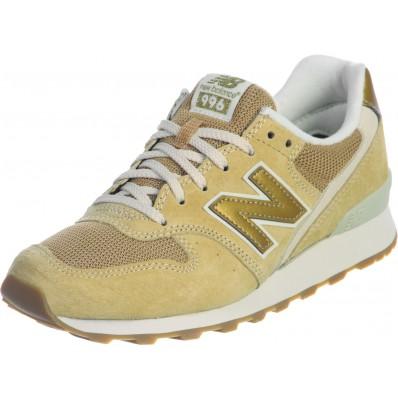 new balance wr996 femme beige doré