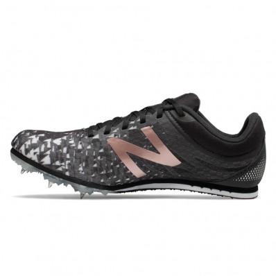 new balance zwart met roze