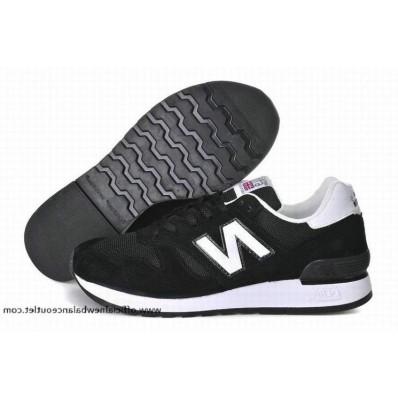 new balance zwart wit