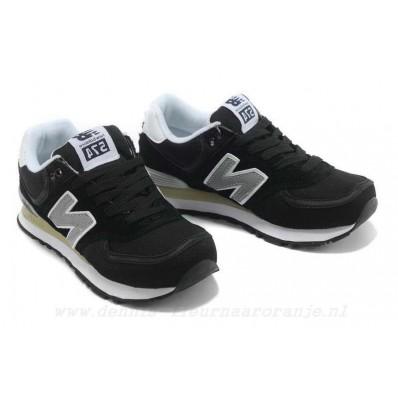 new balance zwart wit grijs