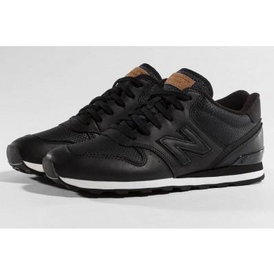 new balance zwarte sneaker dames