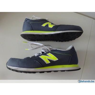 tweedehands new balance schoenen