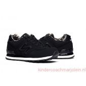 new balance 574 vrouwen wl574spk zwarte sneakers